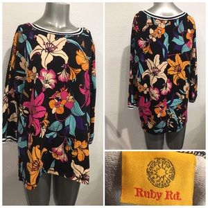 Ruby rd shirt